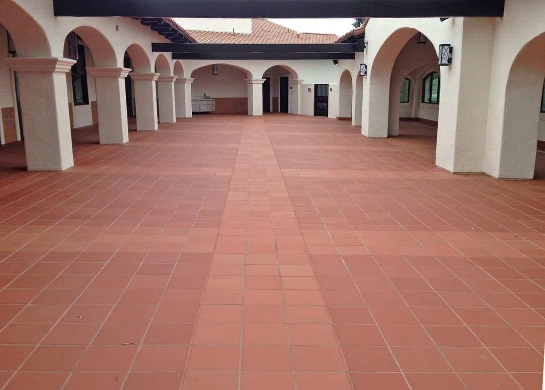 floor tile commercial Terratile clay tiles terracotta distributor manufacture wholesale dealer bulk prices construction custom remodel project residential commercial house building