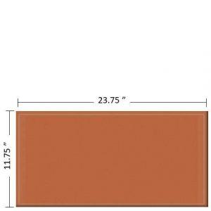 "12"" x 24"" Rectangular Tile"