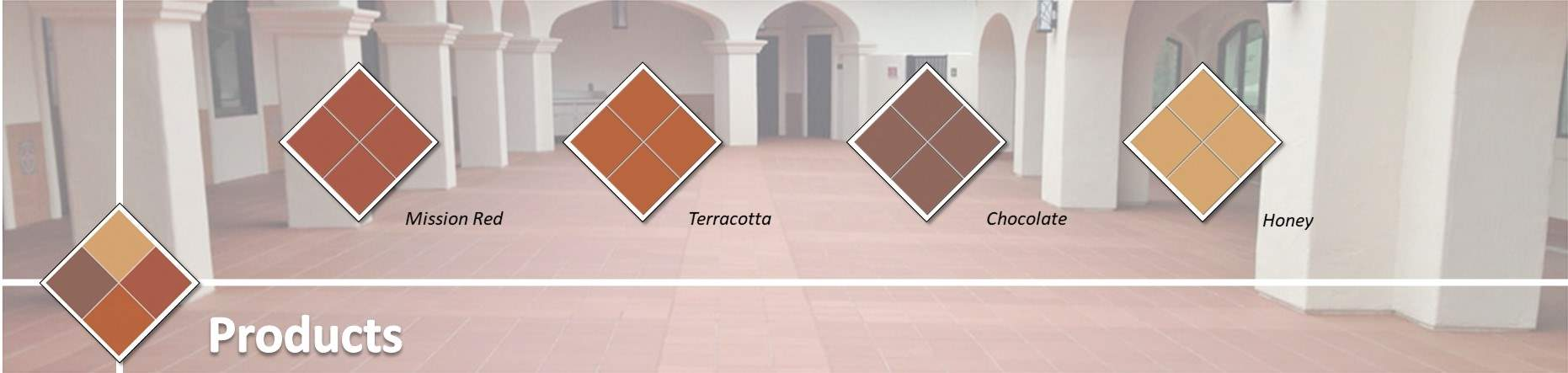 Products-Banner-Terratile-clay-tiles-terracotta-distributor-manufacture-wholesale-dealer-bulk-prices-construction-custom-remodel-project-residential-commercial-house-honey